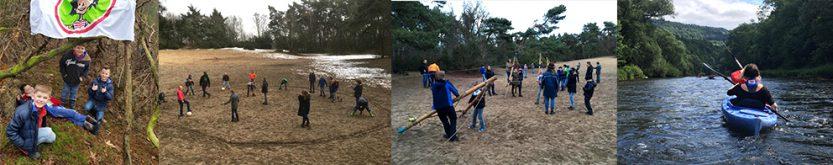 Teylersgroep Scoutingvereniging Losser