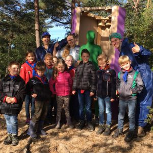 Bevers Scoutinggroep Losser