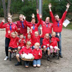 Bevers Scoutinggroep Losser
