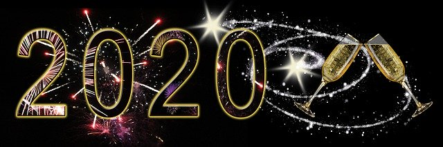 Nieuwjaarsborrel 2020