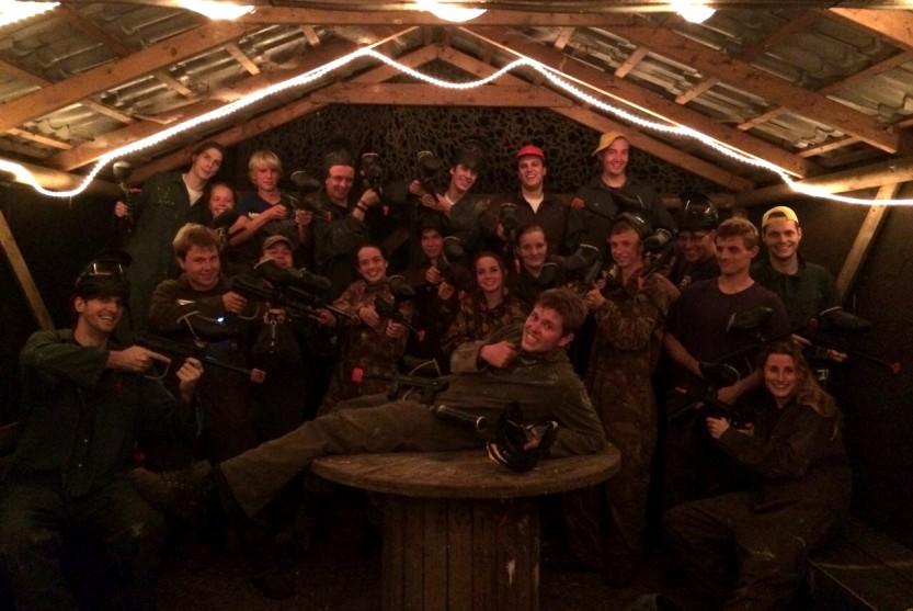 PIVO's Teylersgroep Scouting Losser