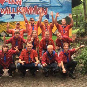 RS Teylersgroep Scouting Losser