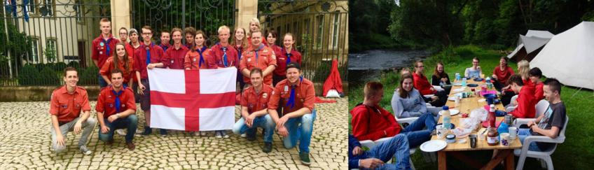 Zeven nieuwe RS-leden geïnstalleerd in Luxemburg
