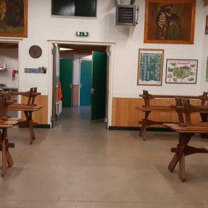 Scouting Clubgebouw 't Zaandhoes in Losser