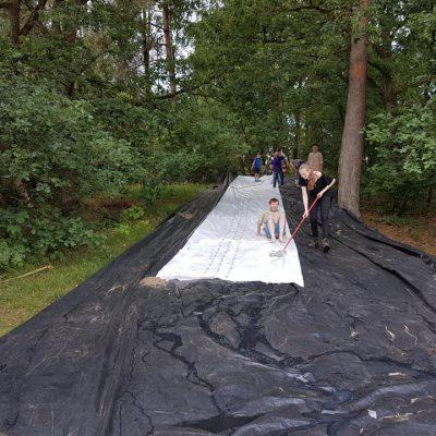 Verkenners - Scouts Teylersgroep Scouting Losser